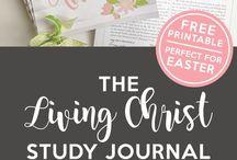The Living Christ