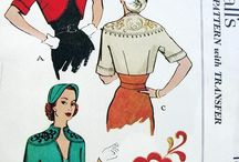 Moda - moderny folk