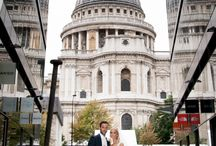 St Paul's Cathedral / Weddings at St Paul's Cathedral take place in the Chapel of The Order of the British Empire, in the crypt of St Paul's