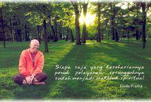 Lentera Gede Prama / Kumpulan Pemikiran Gede Prama  Source: http://gede-prama.blogspot.com/