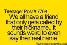 Best Friend  / Things that remind me of my best friends / by Savannah Reynolds