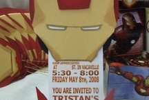 ironman party