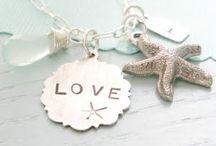 Be Jeweled / Beautiful jewelry pieces