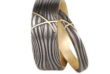 Inspiring Jewelry: Rings / Rings made by incredible jewelry artists / by Alaina Burnett