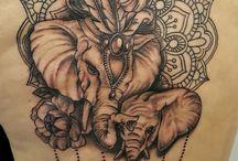 Latest Tattoo Work