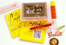 Swag We Love / A collection of promotional products found on the Web that we love!