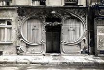 vitrine boudoir