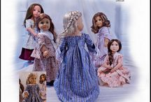 16 Inch A Girl For All Time Doll Clothes