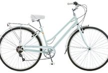 On a Roll / Cute bikes for nice girls / by Robin Ekiss