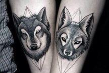 Tattoos - Geral