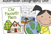 Junior Primary Resources|Australian Teaching Resources / Australian Teaching Resources for Reception, Year 1 and 2