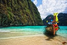 Exotic Asia / Photos and inspiration from one of my favourite travel destinations...