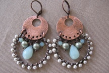 Ideas for handmade jewelry