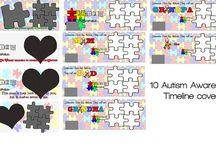 Non-Verbal Autism Awareness