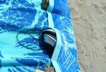 Diy beach