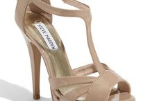 Heels!!  / Cause they are awesome