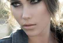 Make-up / by Kelly M