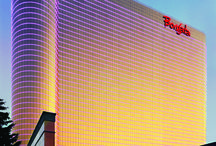 Client - Borgata Hotel Casino & Spa / Sights and scenes from the lively Atlantic City hotel, casino and spa offering everything from luxurious amenities to fine dining to a thriving nightlife.