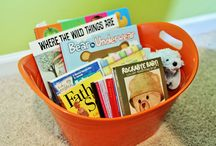 Kid's Stuff / by Amy Phillips