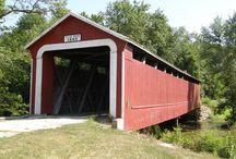 Indiana, My Home / by Nelda Wamsley