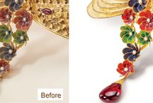 Jewelry Photo Retouching Services in USA