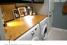 Why do I love laundry rooms? / by Carly Head