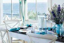 dining room / by hazel