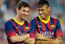 サッカー&フットサル