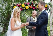 Officiant Services from Exotic Green Garden