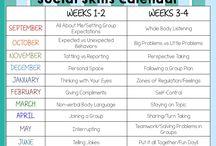 social skills group