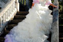 Weddings / by Ann Riedesel-Jepsen