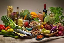Mediterranean flavors & pasta / Αγαπημένες μεσογειακές γεύσεις
