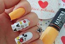 Nails / So these are some nail art desgins that i thought were so cute and nails that I would use