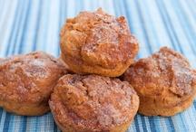 Breakfast Ideas (If I have to eat breakfast) / by Karen Rowland