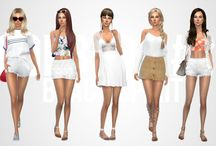 Idee the sims 4 cc
