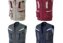 TR Hunting Vests