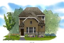 David Weekley Homes - Cullen / David Weekley Homes located in Viridian, Arlington Texas is offering The Cullen plan on our 35' product.