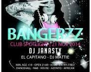 Bangerzz / Bangerzz is een Dance-Event met geweldige artiesten en dansers!