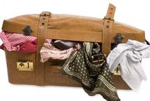 travelling : packing