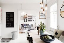 scandi decor