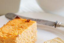 Pastel de merluza y pimiento del piquillo
