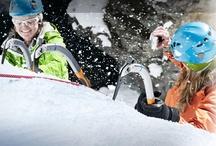 Beginner Ice Climbing