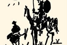 Don Quixote / by Amy Summers