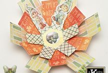 Digital Scrapbooking: Cards and Other Printables