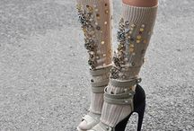 Fashion Ideas / by Kate Chivers
