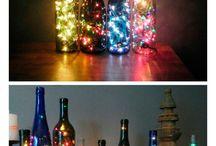 Ideas para Decorar tu Fiesta / Ideas para la decoración de tu fiesta.