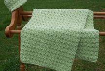 crochet / by Lora Day