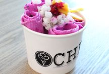 Ice-cream goodness