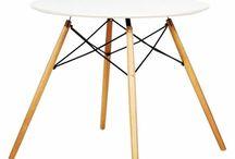 Bord / Lekre bord i forskjellig design til ditt hjem fra Mirame Interiør & Design AS