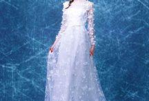 Gaun Malam Putih